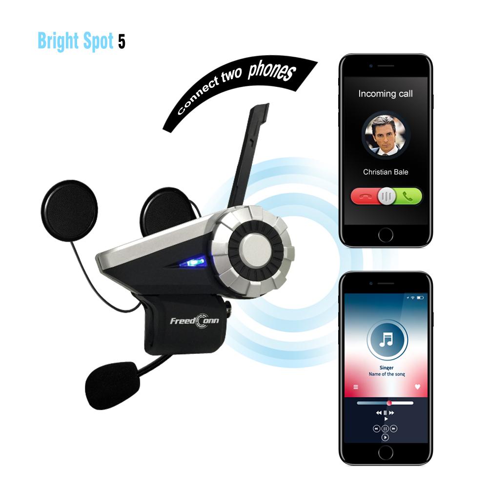 8 Riders Bluetooth Intercom (2)
