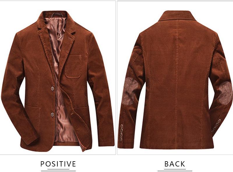 Blazer Ceket Erkek (7)