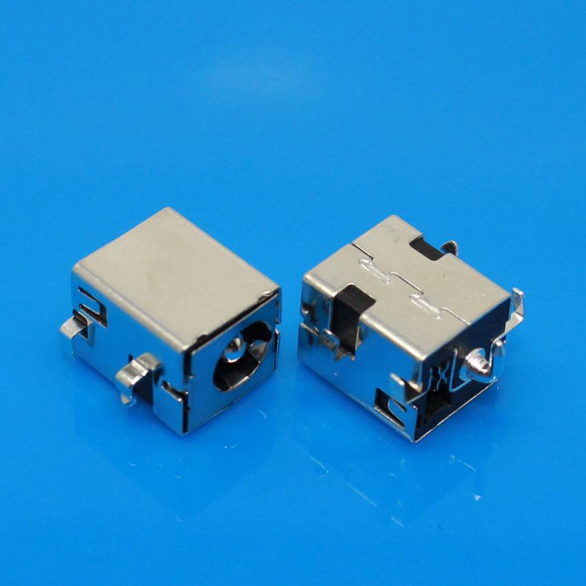 Package: 30pcs Gimax 5pcs-50pcs DC Power Jack Port Socket Cable Connector ForASUS A53 A53U A53E A53Z K53E K53U K53T K53U K53T K53E BBR1 X53U K53E
