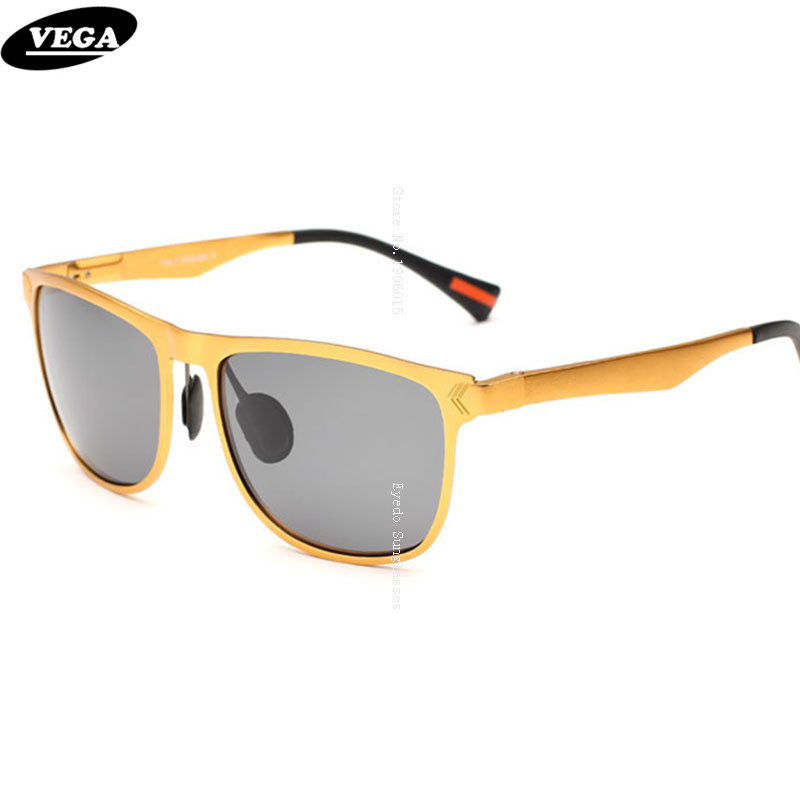 VEGA Men Wraparound Sunglasses for Small Faces Best Golf Sunglasses Online Sale High Quality Hipster Glasses with Case 8586<br><br>Aliexpress