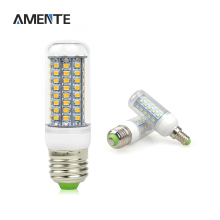 Super bright E27 E14 LED Bulb light Replace CFL 7W 12W 15W 20W 25W 30W 35W 220V Spotlight 2835SMD 30 48 56 69 89 102 LEDs lamp