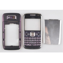 ZUCZUG New Housing Case For Nokia E72 With English Keyboard