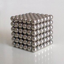 6mm 7mm 8mm 10mm 216pcs Metaballs Magnetic Balls Magnet Neo Cube Magic Toys Magico Cubo With Metal Box