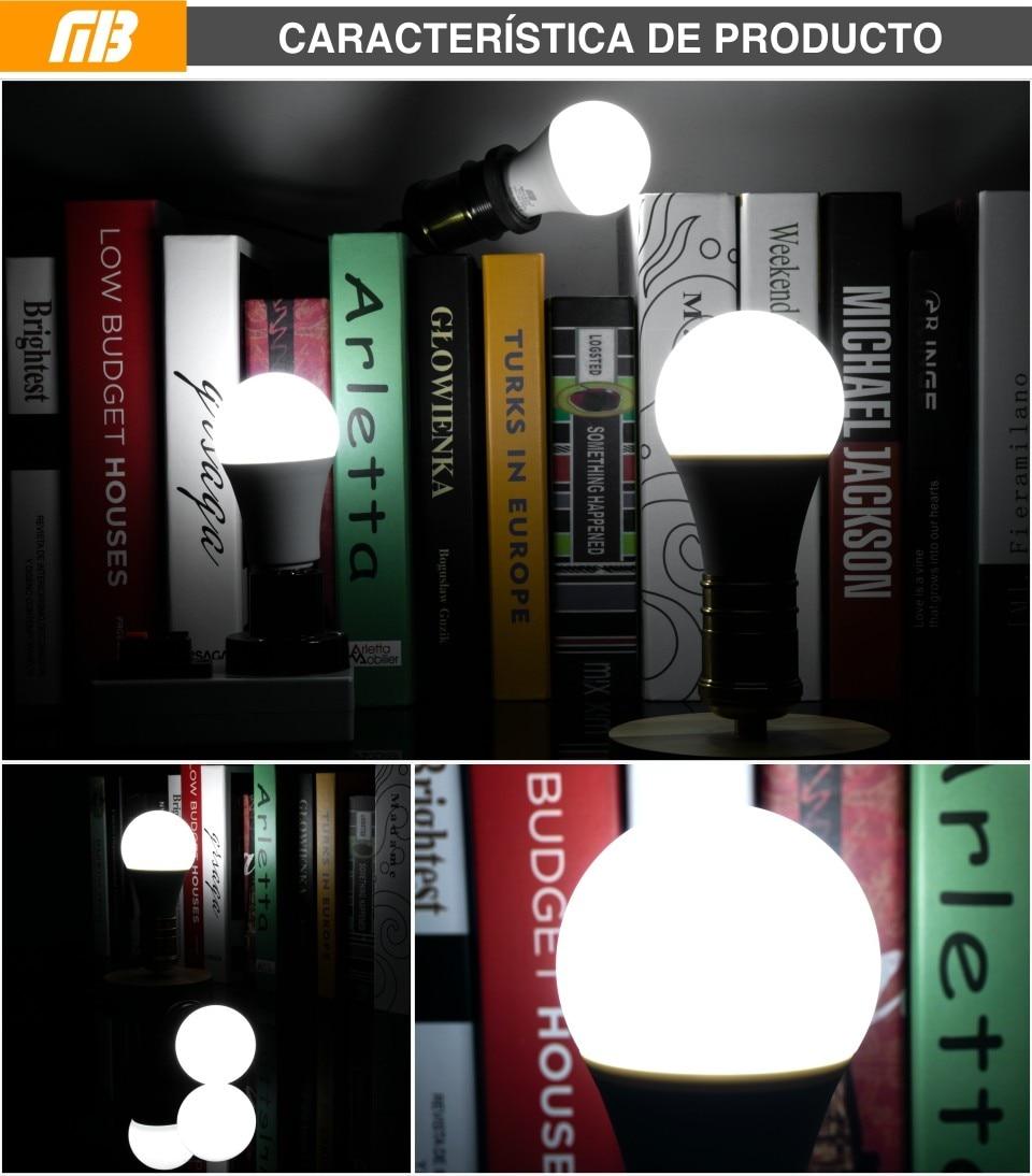 E14 E27 LED Bulb Lamp Series_14