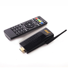 2017 LTS Mini CS008 RK3288 2G+8G TV Box Android 4.4 Built-in Bluetooth RJ45 4K XBMC Remote Control Smart Box Media Player