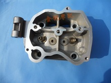 STARPAD FOR Zs motorcycle zongshen tricycle cg250 water cylinder head single cylinder head Free shipping(China)