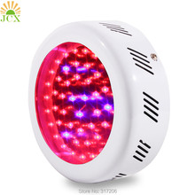 Grow Led 50W UFO Growing Lighting for Indoor Greenhouse Growing