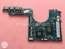 NOKOTION MB.RSE01.003 for Acer Aspire S3 391 951 Laptop motherboard i7-2637U 1.7Ghz MBRSE01003 48.4TH03.021(China)