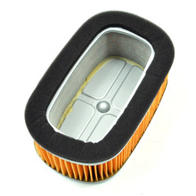 Motorcycle Air Filter For Honda XR250 XR400 XR600 XR650L(China)