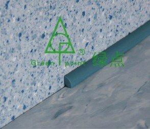 Triangle welding line<br>