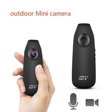 IDV007 Mini DV DVR Video Camera Full HD 1080P Motion Detecion Micro Camera DVR Camera Video Voice Recording Digital Pen Camera(China)
