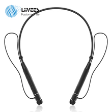 Liivees Z6000 wireless Bluetooth earphones stereo headphone Noise Cancelling Sport headsets radio station headset Mic for music