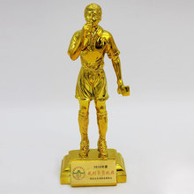 football match trophy golden whistle prize The referee football striker awards won the golden ball bar fans articles