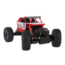 Electric remote control car RC Car 1801-3 2.4G off-road 4WD mountain climbing toy car explosion Remote Control Vehicle