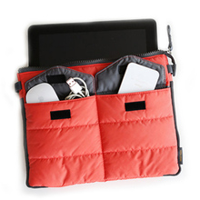 1pc Laptop Bags Holder Container Women Storage Bag For iPad Handbag -- BIB054 Wholesale