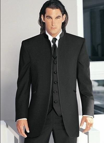 New-Custom-Made-2018-Black-Stand-Collar-Groom-Tuxedos-Best-Man-Wedding-Groomsman-Men-Wedding-Suits.jpg_640x640
