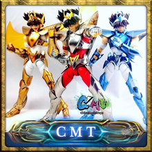 CMT  Pegasus Seiya V3 Version final Cloth EX metal armor GREAT TOYS GT EX Bronze Saint Seiya Myth Cloth Action Figure