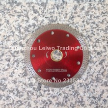 Porcelain Diamond Cutting Blade 4.5 inch (115 mm) Diamond Disk Ceramic Saw Blade Inner Hole 22.23 mm 100 Pcs/lot(China)