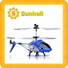 wholesale S107 s107g 3ch 3.5ch rc r/c helicopter double horse radio control heli RTF  toy with gyro