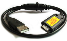 USB Digital Camera Cable for SAMSUNG Camera ES20 ES28