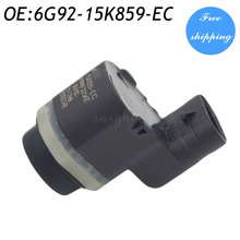 Parking Sensor PDC For Ford Mondeo S-MAX 06-2011 6G92-15K859-AA 6G92-15K859-EC 6G9215K859EC(China)