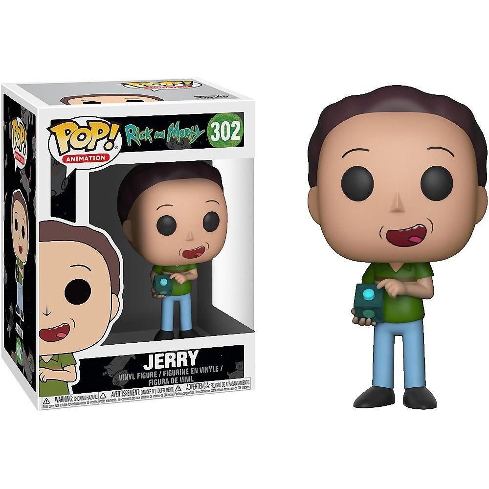 Jerry Vinyl Figure
