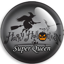 Hot sale Halloween  glass print snap button  jewelry luxurious alloy bottom fit watch snaps bracelets jewelry GS2940