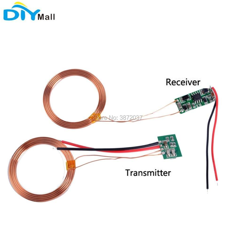 FZ1661-wireless chanrger receiver tramsnier module