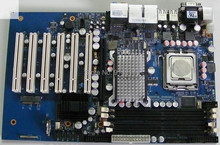 KT965/ATXP LGA775 industrial motherboard well tested working