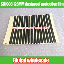 30pcs SC1008 128MM dustproof protective film dust sheet for small Slide fader potentiometer