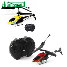 CHAMSGEND Modern Helicopter RC 901 2CH Mini rc helicopter Radio Remote Control Aircraft  Micro 2 Channel Apr18