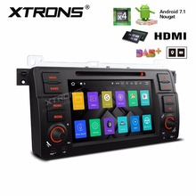 "7"" Android 7.1 OS Car DVD for MG ZT 2001-2005 with Multi-Window View Support & Dual Camera Switch Support & Built-in HDMI Output"