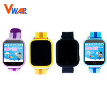 Original Q100 Q750 Smart Baby children Kids phone GPS Tracker Smart Watch kids GPS Wifi Location child SOS Call Anti-Lost Device