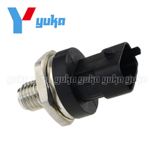 Fuel Rail High Pressure Sensor For RENAULT TRAFIC II Box Bus Platform Chassis 1.9 dCi 0 281 002 867 0 281 002 522