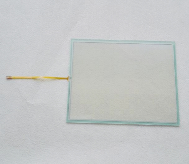 New original offer touch screen panel With Film 15 inch 6AV6545-0DB10-0AX0 MP370<br>
