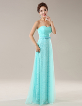 Party Dress Prom Dresses 2017 Tulle And Inexpensive Sweetheart Neck Long Formal Free Shipping Straight Lace