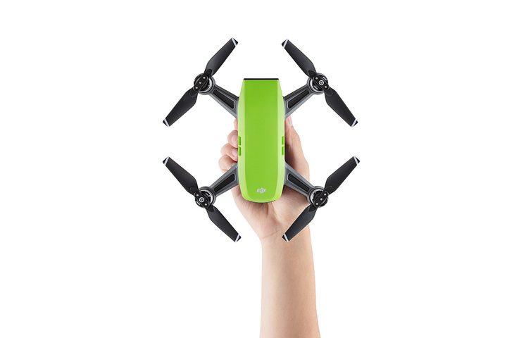 In Stock!!! DJI Spark fly more combo with remote controller (2pcs battery totally) FPV Quadcopter RC Helicopter DJI Original