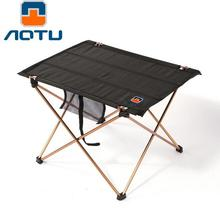 Outdoor Portable Camping Picnic Folding Foldable Table