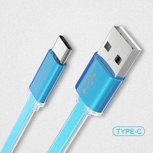 USB Type C Cable USB C 3.1 Type-C Fast Sync Charger Cable For Nexus 5X Nexus 6P OnePlus 2 ZUK Z1 Xiaomi 4C Quick Charging Cable