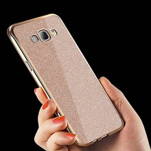for Samsung Galaxy A3 2015 Case silicone Crystal Glitter Bling Phone Case For Samsung Galaxy A3 2015 Case Cover A300F A300