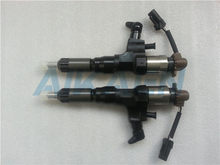 GENUINE AND BRAND NEW DIESEL FUEL INJECTOR 095000-5402 23670-E0280 23670-E0281 23910-1322 23670-78051 23670-78052(China)