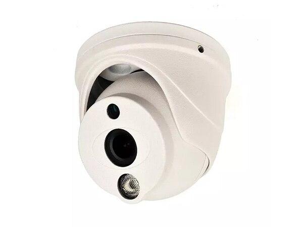TVI Camera 1080P CCTV Dome Camera 3.6mm Lens CMOS Security Camera With OSD Menu<br>