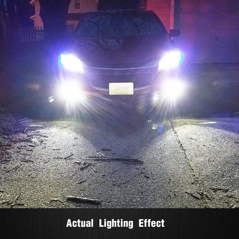 Car Headlamp Bulb (6)