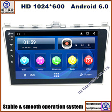 "10.2"" HD 1024*600 Quad Core Pure Android 6.0 for MAZDA 6 car dvd multimedia player with WIFI 3G GPS Map BT Navigation Radio"