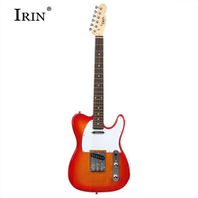 Electric tl Guitar 39 Inches 6 String Rosewood Fingerboardm Instrumentos Musicais Profissionais Bass Guitar Travel Telecaster(China)