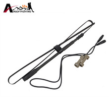 Airsoft Wargame Tactical Gear Z Tactical Z021 AN/PRC-148/152 Radio Antenna Package Dummy Model Kit(China)