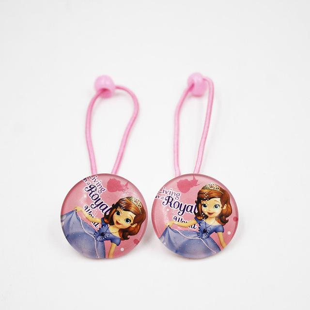 1Pairs-2pcs-New-Lovely-Hair-rope-Cartoon-Sofia-Snow-White-Princess-Hair-Accessories-Elastic-Hair-ring.jpg_640x640 (6)