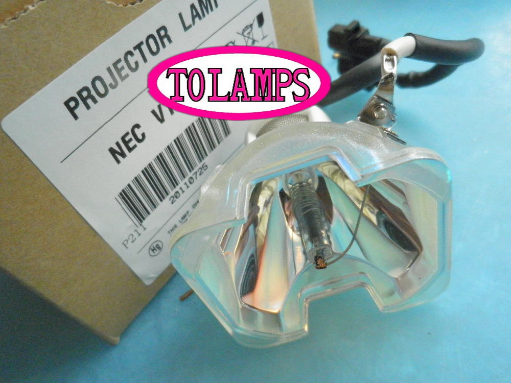 Compatible Projector lamp bulb VT60LP with housing for VT46 VT460 VT460K VT465 VT475 VT560 VT660 VT660K VT460+<br><br>Aliexpress