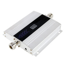 4g Lte repeater LCD display GSM 1800 MHZ amplificador GSM booster DCS 1800 booster mobile phone signal amplifier Repeater