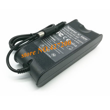 19.5V 4.62A 7.4*5.0mm Laptop Ac Adapter Charger for Dell Inspiron 300M 500M 505M 510M 6000 6400 8500 8600 9200 9300 9400